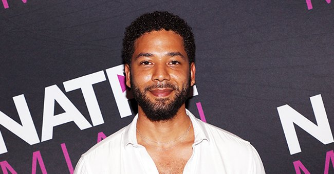 Jussie Smollett of 'Empire' Has an Older Sister Jazz Who Is His Best Friend and Faith Teacher
