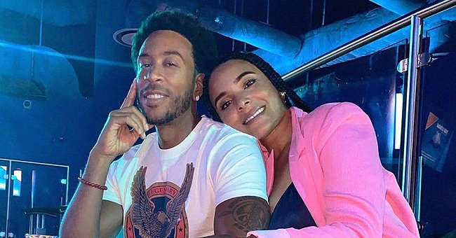 See the Touching Tribute Ludacris' Wife Eudoxie Bridges Shared on His 43rd Birthday