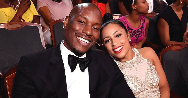 Tyrese Gibson's Fans React as Wife Samantha Calls Him out for Ruining Her Sleep with Bath Singing
