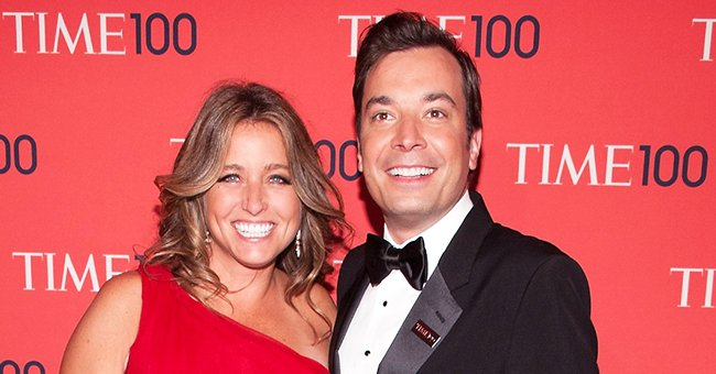 Jimmy Fallon and Wife Nancy Open up about What Keeps Their Marriage Strong