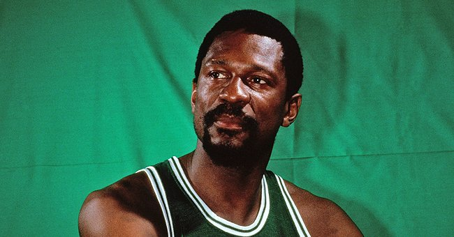 NBA Legend Bill Russell Has Been Married 4 Times – Meet His 4th Wife Jeannine