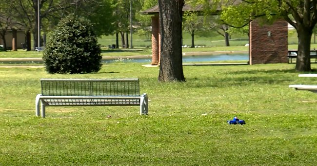More Than 30 Bullets Fired in an Alabama Park on Easter Leaving 1 Woman Dead and 4 Kids Injured
