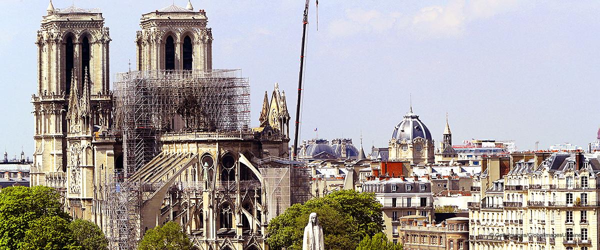 Notre-Dame de Paris : pourquoi ne pas la reconstruire comme avant ?