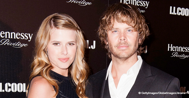 NCIS: LA Star Eric Christian Olsen Is a Proud Father of Two Amazing Kids - Meet Both of Them