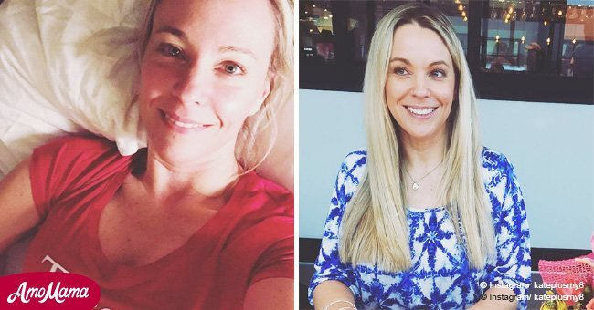 Kate Gosselin returns to 'TLC' with a new reality show