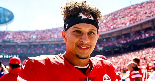 Kansas City Chiefs QB Patrick Mahomes Makes Money Moves — Check Out His Most Recent Investment