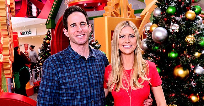 US Weekly: Christina Anstead Is 'Still Really Close' with Ex-Husband Tarek El Moussa's Family