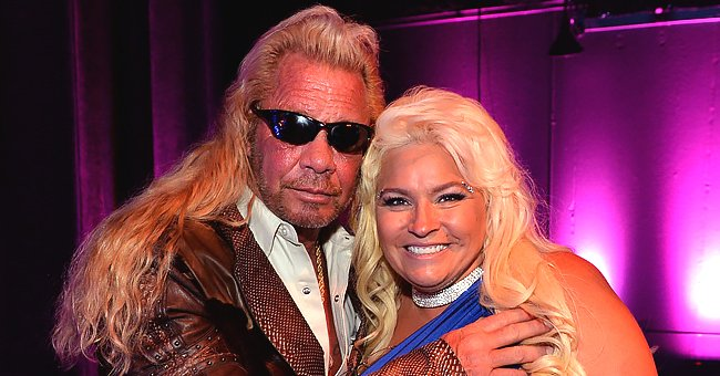 Duane Chapman Pays Tribute to Late Wife Beth and Calls Himself Her Husband on Mother's Day