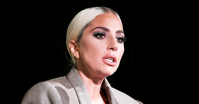 Lady Gaga Opened up to Oprah Winfrey about PTSD and Chronic Pain after Traumatic Experience at 19