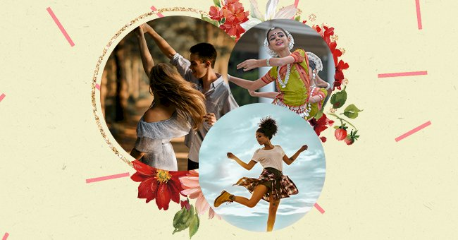 Looking At The Health Benefits Of Dancing