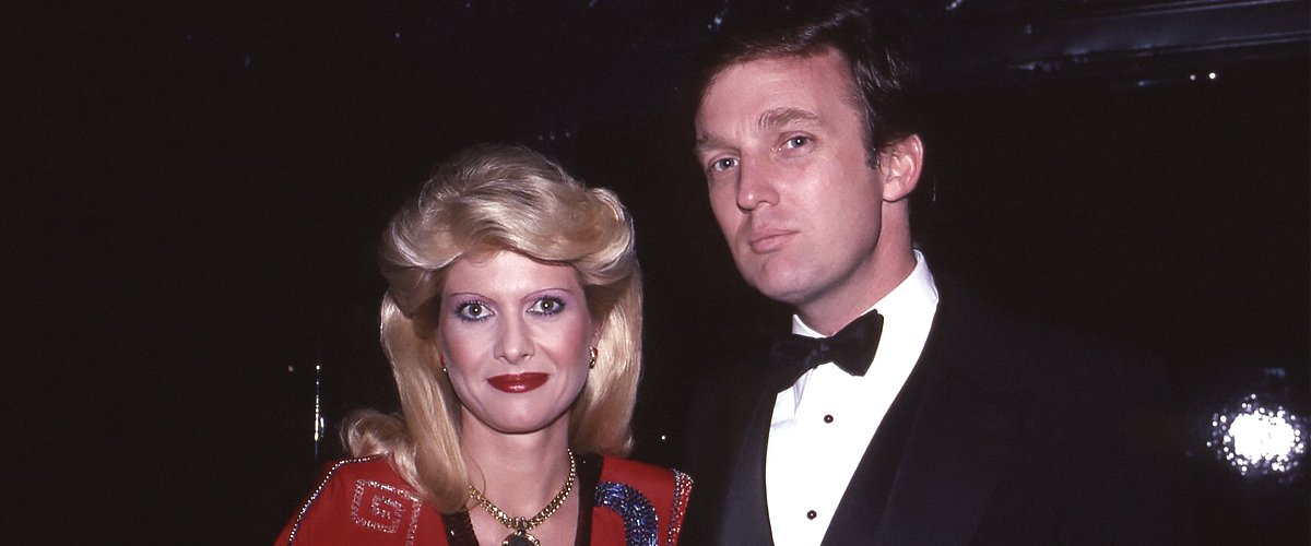 Ivana Trump on Donald Trump's Persistence That Made Her Fall in Love and Get Married to Him