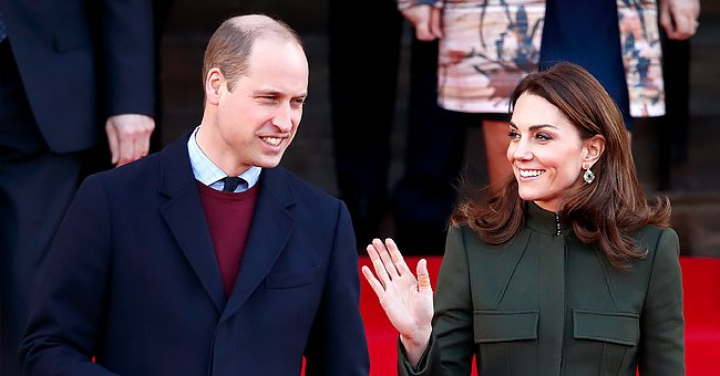 El príncipe William desprecia que Kate Middleton sea arrastrada a la pelea, dice un experto real