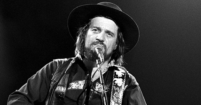 Waylon Jennings Would Be 83 Today – inside His Relationship with His 6 Children