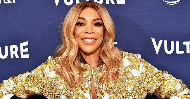 Fans Say Wendy Williams Looks Stunning like Movie Star in a New Video