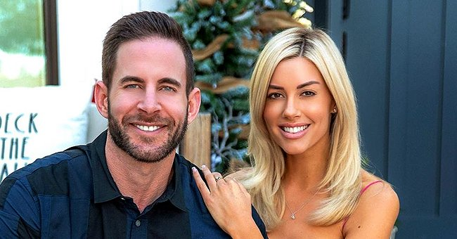 Hollywood Life: Tarek El Moussa & Fiancée Heather Rae Young Talk about Upcoming Wedding – Inside Their Exciting Plans
