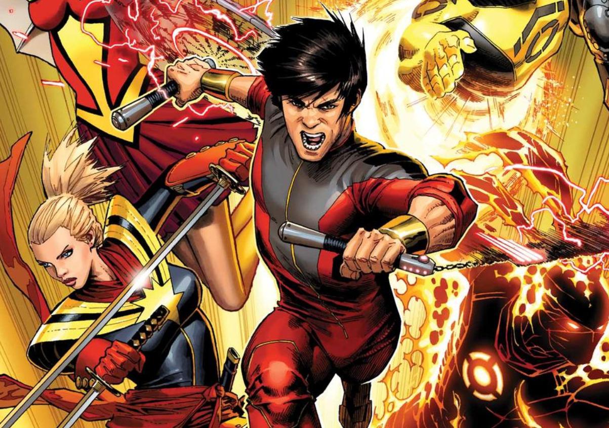 Image Credit: Marvel Comics/Shang-Chi (Twitter/getFandom)