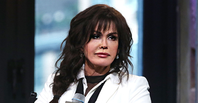 Marie Osmond's Late Son Michael and His Estranged Father's Complicated Relationship