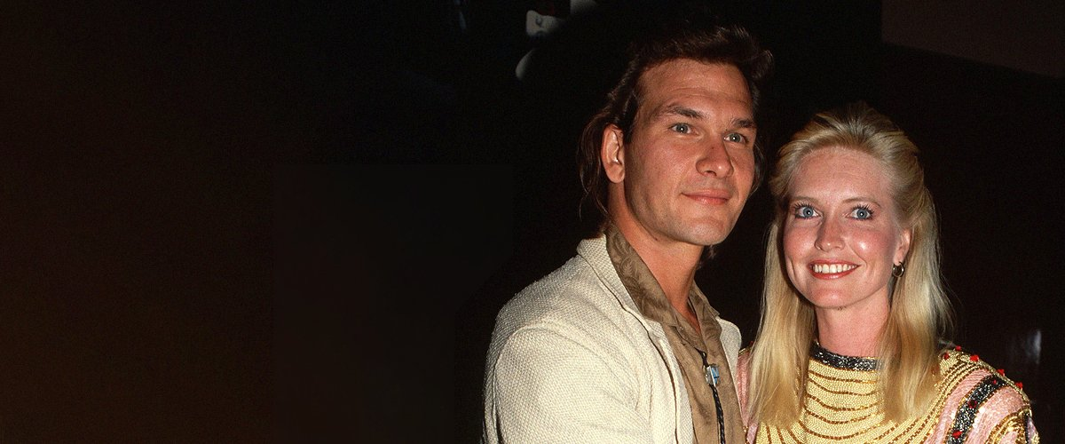 Patrick Swayze's Widow Lisa Niemi Once Recalled Their First Dance