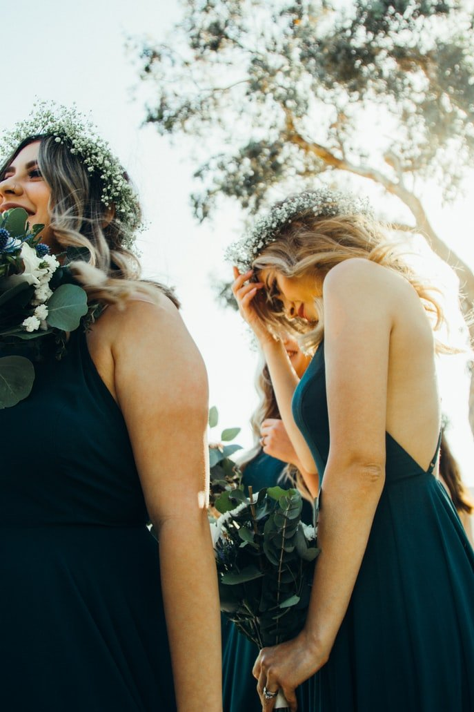 Sunny's best friend ended up betraying her | Source: Unsplash