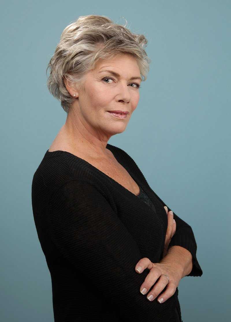 Kelly McGillis on September 17, 2010 in Toronto, Canada | Photo: Getty Images