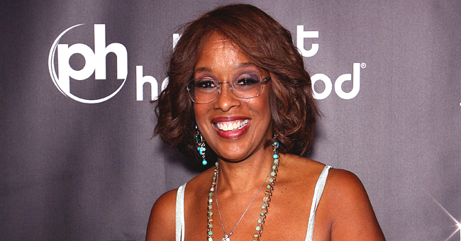 'CBS This Morning' Co-Host Gayle King's Son William Is All Grown up and Has His Mom's Smile