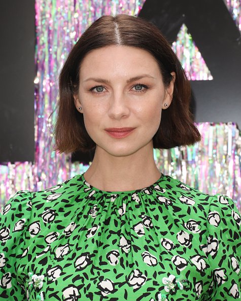 Caitriona Balfe, Los Angeles, 2019 | Quelle: Getty Images
