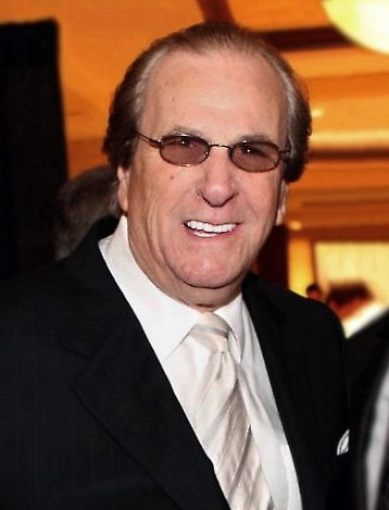 Danny Aiello during Theodore Atlas Foundation's 15th Annual Teddy Dinner. | Source: Wikimedia Commons