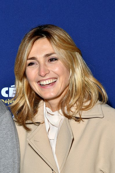 La photo de Julie Gayet le 3 février 2019 à Paris, en France | Source: Getty Images / Global Ukraine