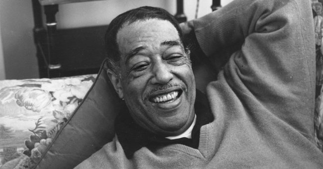 Duke Ellington's Granddaughter Mercedes Talks about How Her Late Granddad Was Really Life