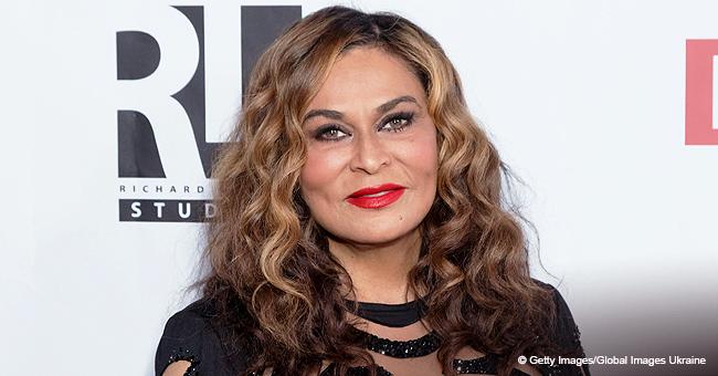Beyoncé's Mom Tina Lawson Proves That Blue Ivy Has a Sharp Sense of Humor (Video)