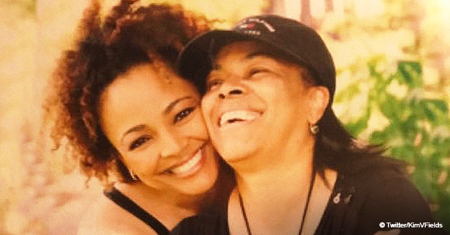 Did You Know? Kim Fields' Mother Is Also an Actress Who Played Penny's Mom in 'Good Times'