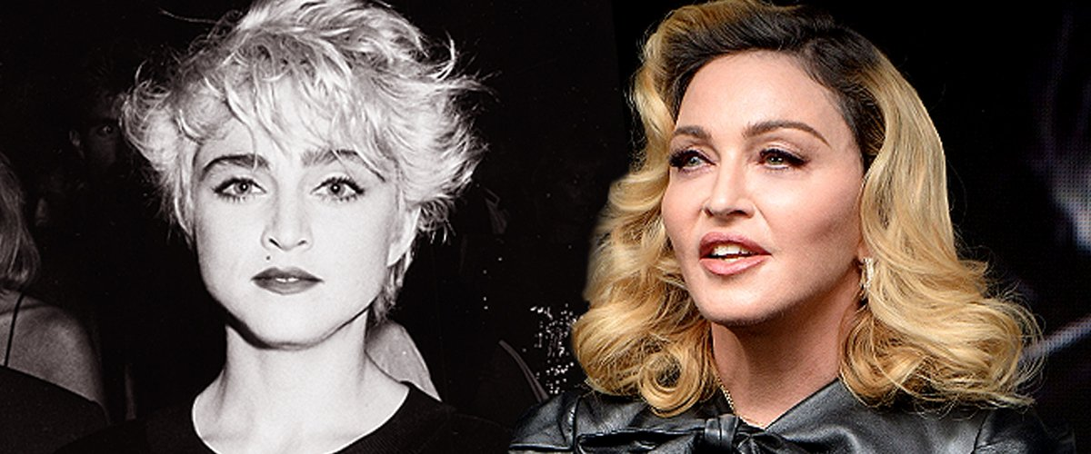 Madonna's Relationship with Kabbalah — inside Her Religious Views over the Years