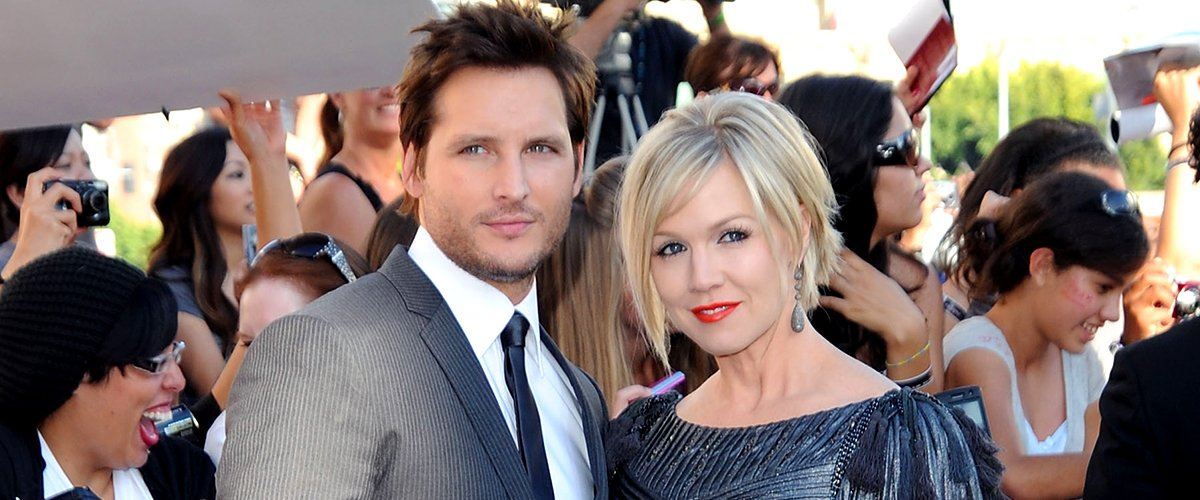 Peter Facinelli Is Engaged Again 8 Years after Divorce — inside the Heartthrob's Love Life