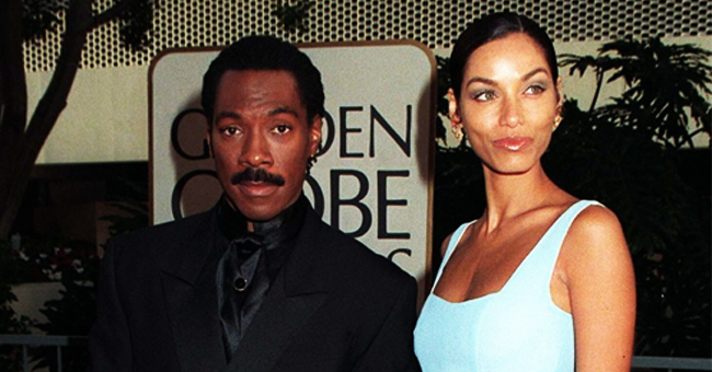 Eddie & Ex Nicole Murphy Are Grandparents for the 1st Time, Thanks to Son Miles