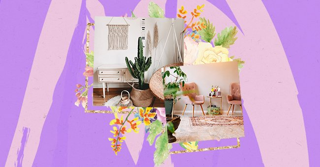The 7 Best Instagram Accounts To Follow For Boho Decor Inspiration