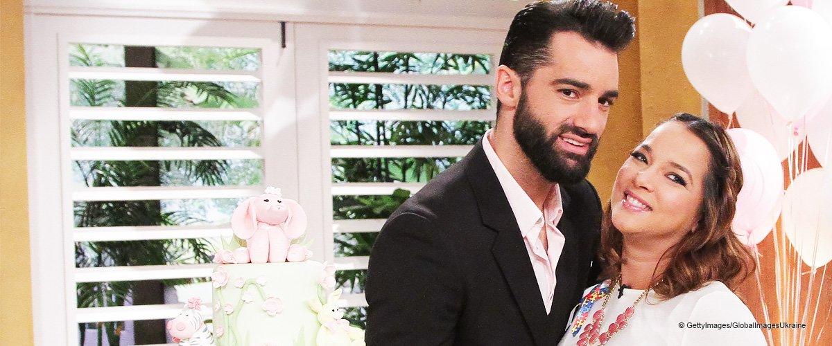 Adamari López revela que ya tiene una fecha para el casamiento con Toni Costa