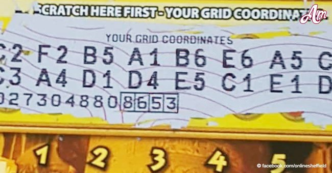 Un père de quatre enfants a été refusé le jackpot de 250 000 $ après avoir été accusé d'avoir triché