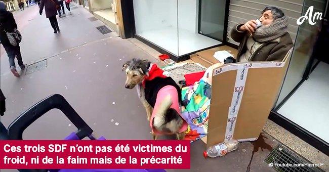3 sans-abri à Narbonne ont été retrouvés morts en moins d'un mois: manque de soins, maladie, pathologies