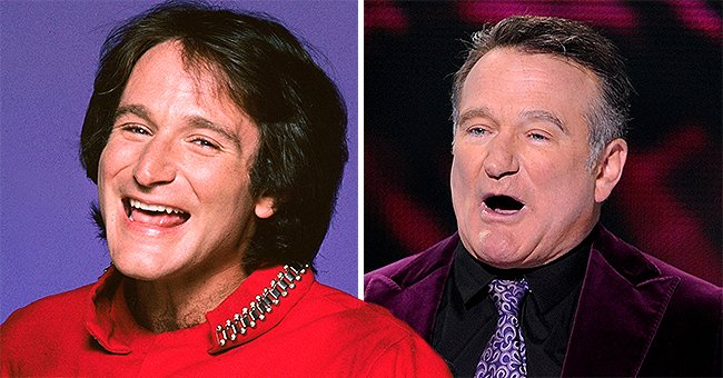 Robin Williams Stories That Remind Us Why We Loved Him so Much