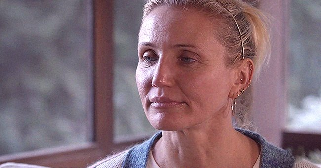 Cameron Diaz Is Open to Acting Return after a 6-Year Hiatus