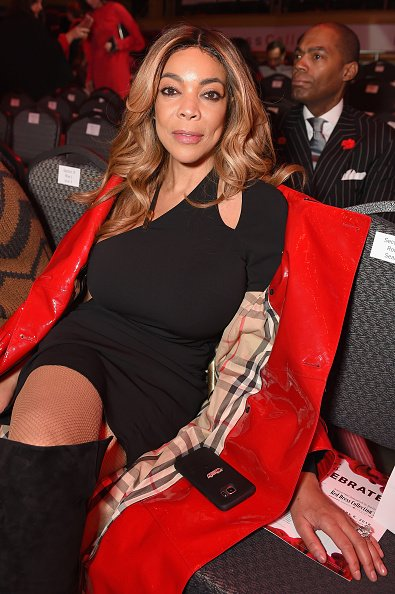 Wendy Williams, The American Heart Association's Go Red For Women Red Dress Collection 2018 | Quelle: Getty Images