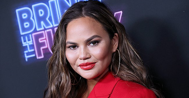Chrissy Teigen Admits Controversial Tweet about Soup Amid Coronavirus Outbreak Might Have Been Tone Deaf