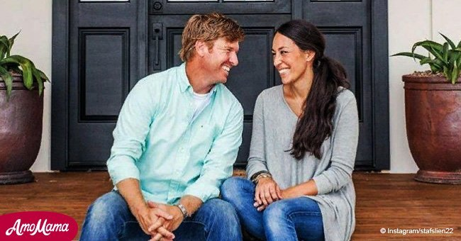 Joanna Gaines reveals why her 5th pregnancy is really so different from the previous 4 times