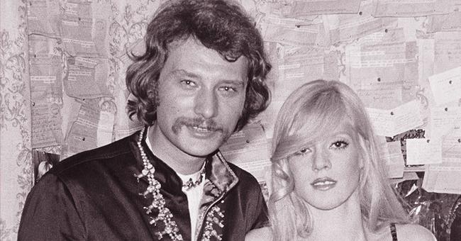 Sylvie Vartan ne pouvait pas être avec Johnny avant sa mort à cause de sa belle-mère