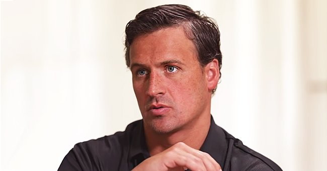 Ryan Lochte Speaks Candidly about His Estranged Relationship with His Mom Ileana