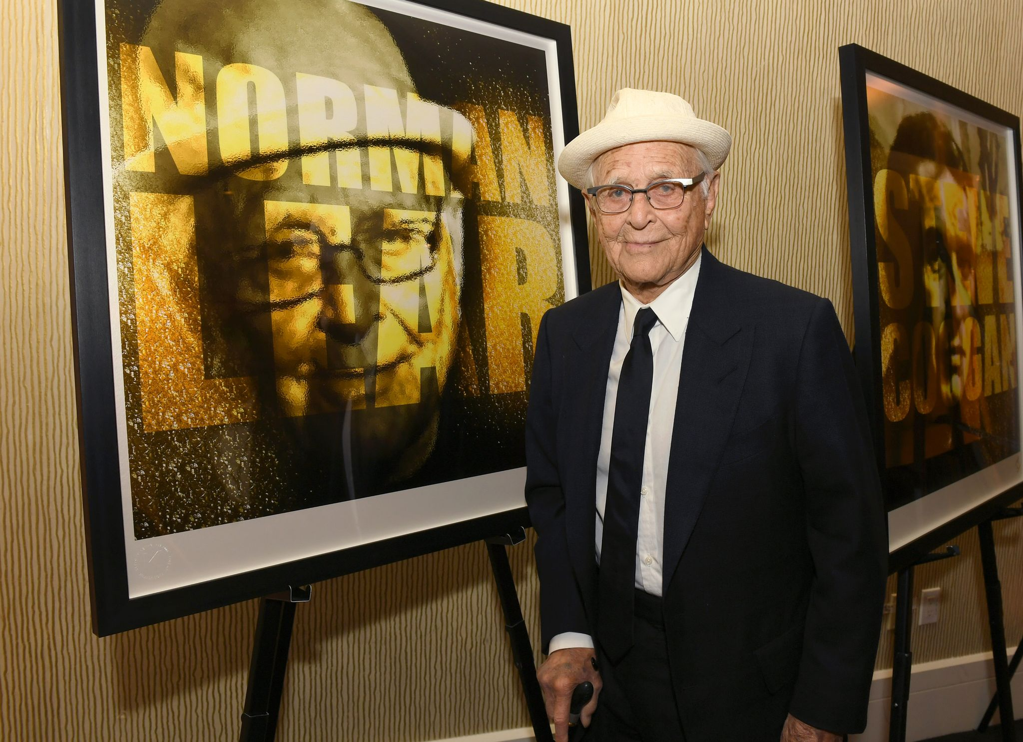 Norman Lear at the 2019 British Academy Britannia Awards in Beverly Hills, California | Photo: Getty Images