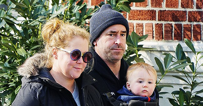 Amy Schumer Opens up on the Thought of Expanding Her Family – Why She Can't Be Pregnant Again