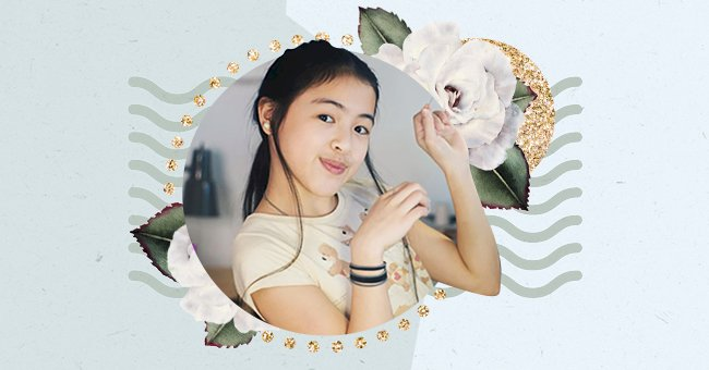 Fashion Designer Ashlyn So (13) Fights For AAPI History To Be Taught In School