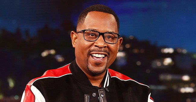Martin Lawrence's 3 Stunning Daughters Pay Tribute to Dad & Share Family Pics on Father's Day