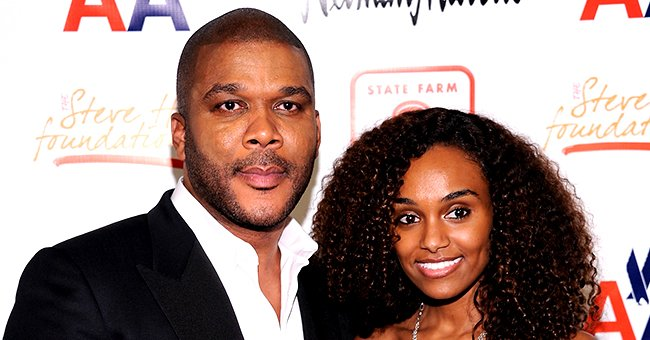Tyler Perry's Longtime Partner Gelila Bekele Says She Misses the Sea in Swimsuit Photo